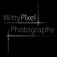 Photography portfolio and client gallery page